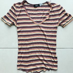 Urban Outfitters Stripped Shirt